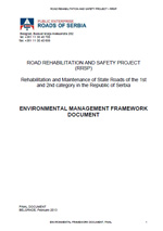 RRSP Enviromental management framework document