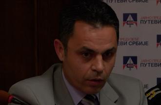 Boban Stevanović, MUP Sektor za vanredne situacije