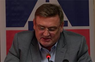 Zoran Drobnjak, izjava o funkcionisanju Zimske službe 2015-2016