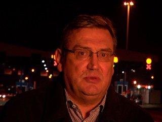 Izjava Zoran Drobnjak, vd direktora JPPS, spremnost putara za najavljene snežne padavine za vikend