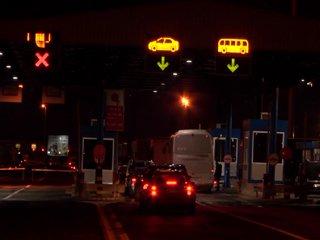 Осветљење граничног прелаза Батровци и укључење у РТВ, покривалица