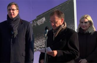 Изјава Андеас Бејкос ЕИБ