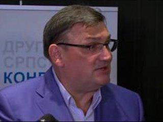 Други Конгрес путара - изјава Зоран Дробњак, в.д. директора ЈППС о отварању нових наплатних станица