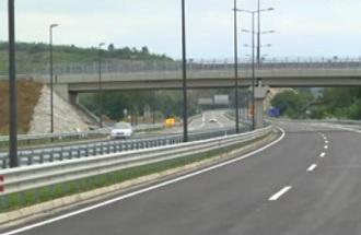 Пуштање у саобраћај деонице ауто-пута Крагујевац-Баточина - покривалица