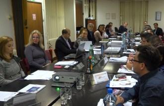 Workshop under the Ecoroads Project – Belgrade