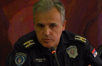Statement Branimir Pejović, Serbian Ministry of Interior about the cooperation with PERS