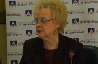 Statement Ljerka Ibrović about Winter Maintenance Plan