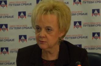Statement Ljerka Ibrović about web presentation of winter maintenance