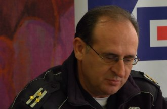 Statement Nedeljko Munjas, Serbian Ministry of Interior about the cooperation with PERS