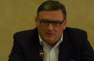 Statement Zoran Drobnjak about PERS cooperation with Radio S