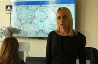 Stanislava Ostojić's statement, head of Information center
