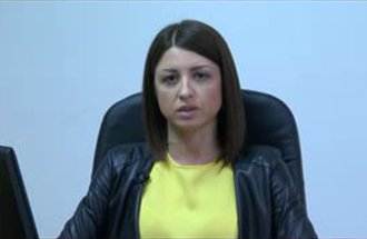 Nikolina Arbutina's statement on intensified activities of the Sector for Toll Collection during holidays