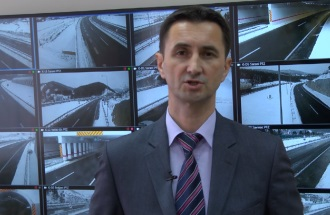 Information Center - statement of Executive Director of STMIS Zoran Pešović