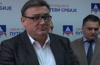Zoran Drobnjak, statements about the functioning of the service PERS during bad weather