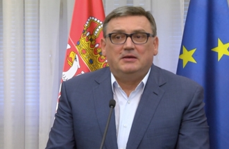 Statement Zoran Drobnjak, Acting Director of PERS about the beginning of the demolition of the toll station Bubanj Potok and the plan on expanding toll stations in Serbia
