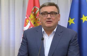 Izjava Zoran Drobnjak, v.d. direktora JPPS o početku rušenja NS Bubanj Potok i planu proširenja NS u Srbiji