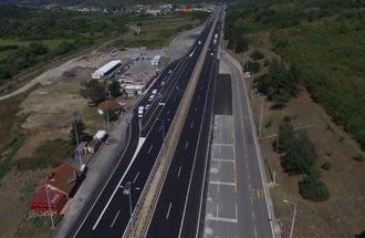 />Traffic on the Bubanj potok