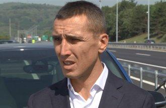 Darko Savić, statement on EV charging station and TAG device