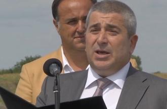 Izjava Bogdan Laban, gradonačelnik Subotice - otvaranje za saobraćaj dela Y kraka
