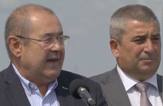 Statement Ištvan Pastor, President of the Assembly of Vojvodina - opening of a segment of Y leg for traffic