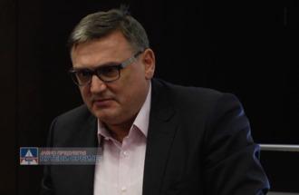 Izjava Zoran Drobnjak v.d. direktora JPPS o dodeli nagrade Oskar kvaliteta