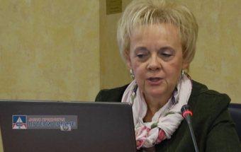 Konferencija za štampu Zimske službe, izjava Ljerka Ibrović