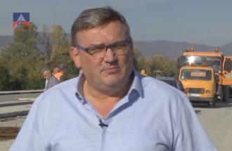 Izjava Zoran Drobnjak, v.d. direktora JPPS o radovima na izgradnji auto-puta Srpska kuća-Levosoje