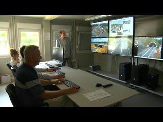 ИТС Управљачки центри Газела и Петлово брдо