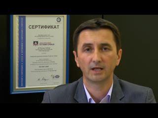 Zoran Pešović, izvršni direktor Sektora sa upravljačko informacione sisteme u saobraćaju - izjava o aktivnostima ITS-a