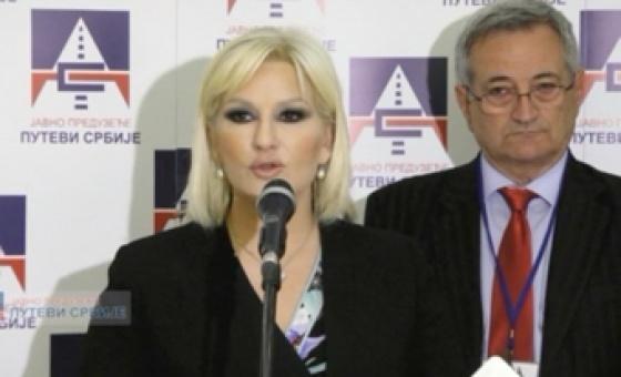14.06.18. Third Serbian Road Congress